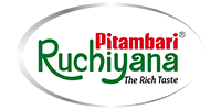 Ruchiyana Recipes - Pavbhaji Masala Vegetable Paratha - LOGO